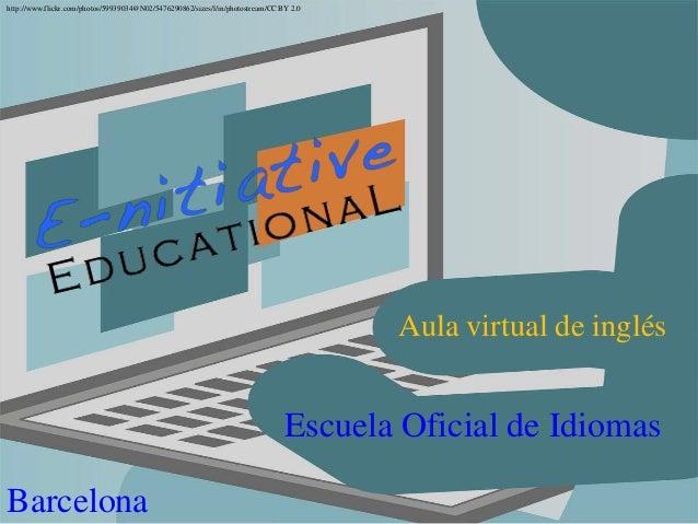 Enitiative proyecto EOI BCN