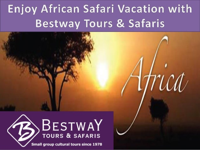 Bestway Tours And Safaris