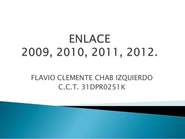 ENLACE 09-10-11-12