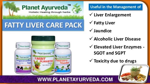 Useful in the Management of   Liver Enlargement  FATTY LIVER CARE PACK   Fatty Liver  Jaundice  Alcoholic Liver Diseas...