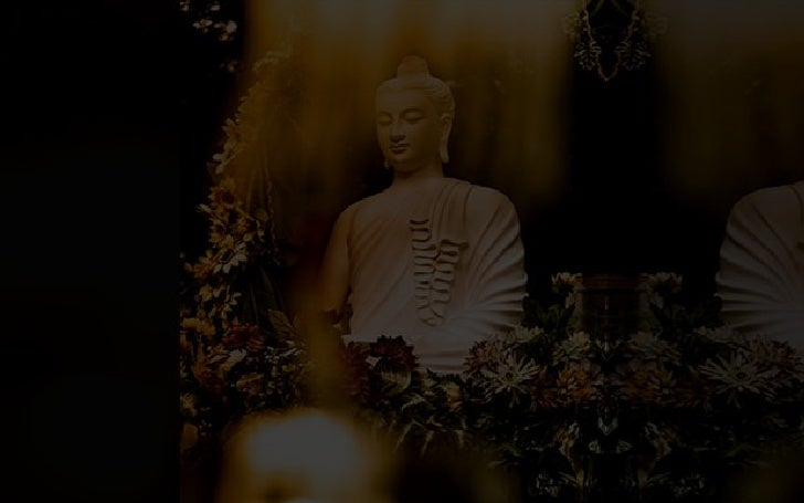 Enlighten Buddha Matreya
