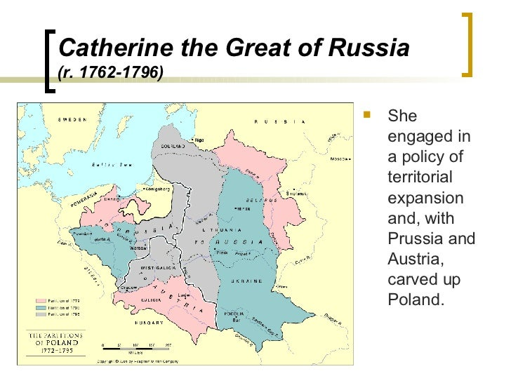 catherine ii of russia and enlightened As such, she enacted enlightenment reform where the russian system allowed it, but limited these reforms if it became clear that they would threaten her position – the abolition of torture, for example, represented no threat, and, as a result, only meant that catherine's decree made russia a fairer, more humane place.
