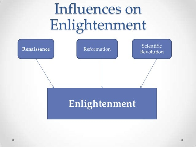 renaissance and enlightenment Renaissance contributed greatly to the creation of modern europe  it was the  enlightenment that laid the foundation of the modern world.