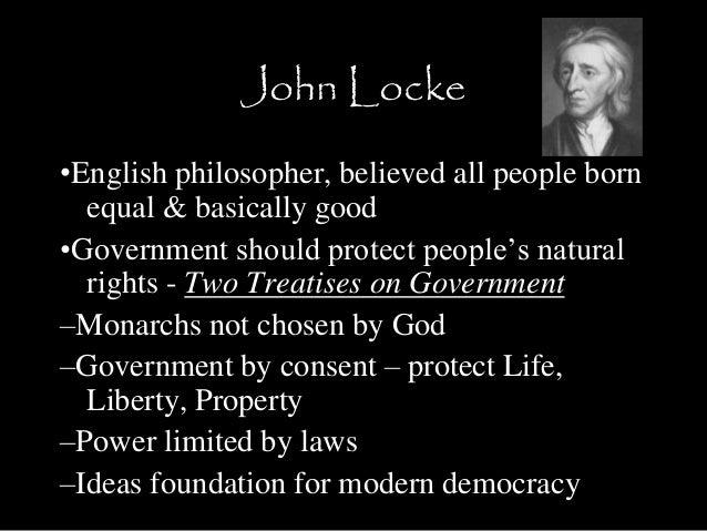 john locke on democracy pdf