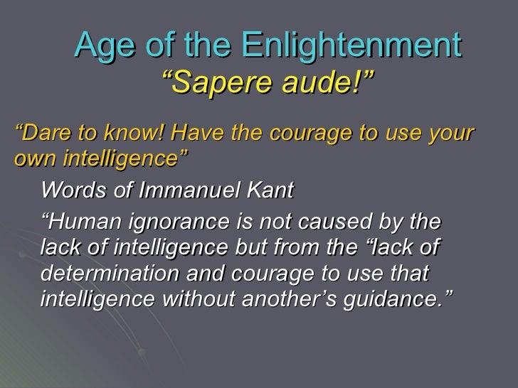 Enlightenment Web 0