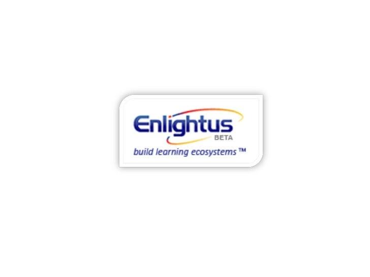 Enlightus.Com Learning On Demand Platform