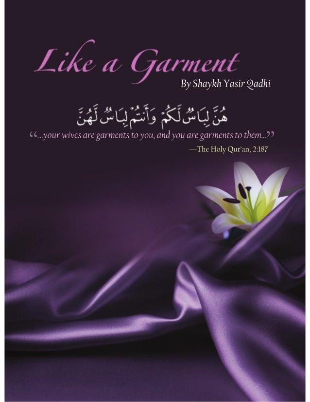 En like a_garment