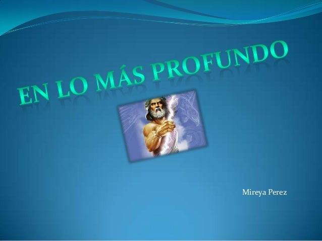 Mireya Perez