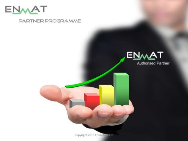 ENMAT Energy Management Solutions for Partners and Resellers