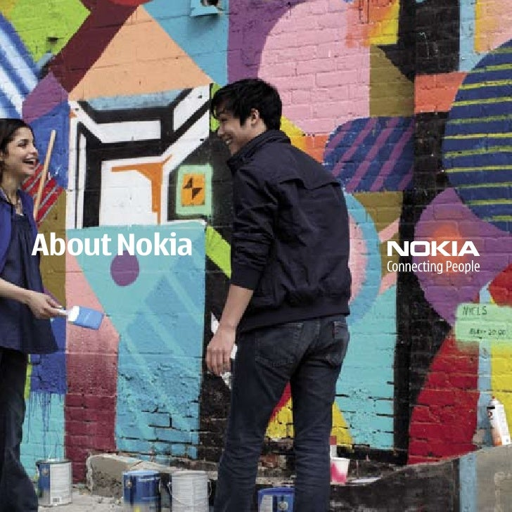 About Nokia