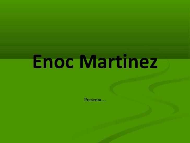 Enoc martinez tiernos bebes 5026