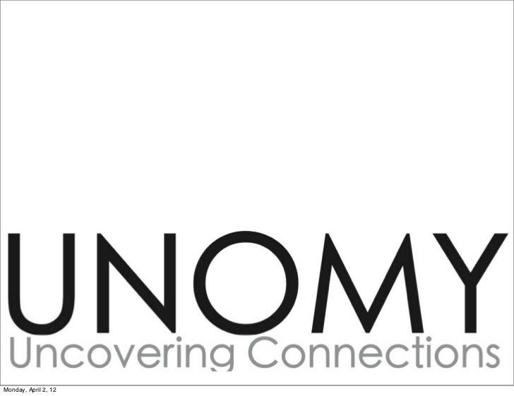 UNOMY