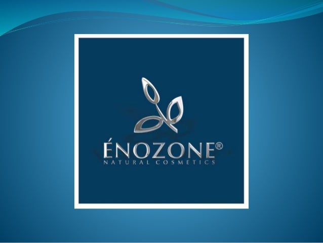 WELLCOME TO THE MIRACLE OF ÉNOZONE® May we introduce you the most powerful form of oxygen!  Ozone (O3), or trioxygen, tha...