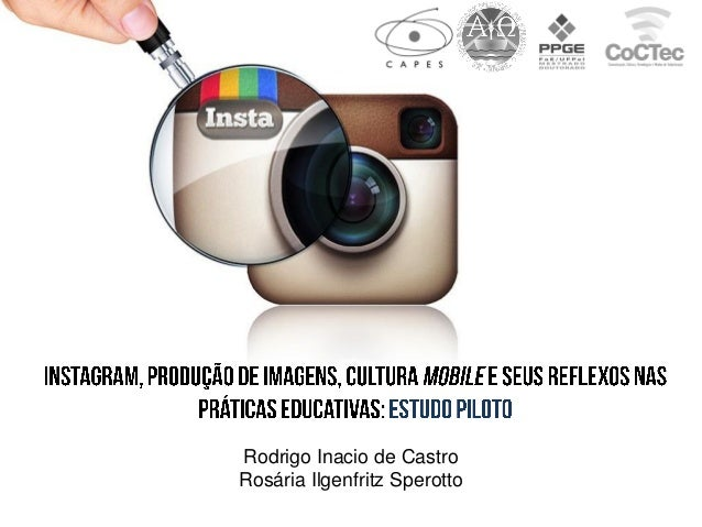 ENPOS2013 Rodrigo Castro