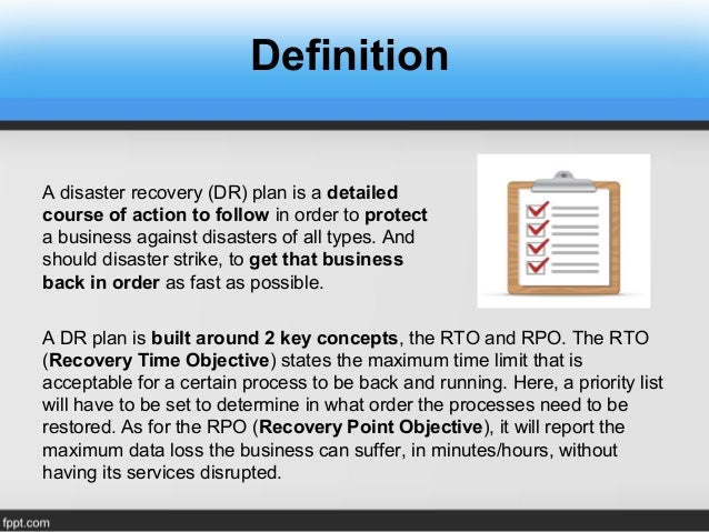 disaster recovery plan 09 The latest news, videos, and discussion topics on disaster recovery.