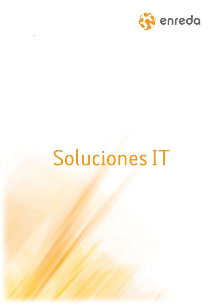 Soluciones IT