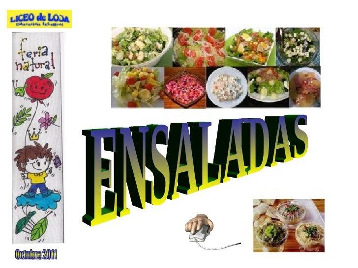 Ensaladas (pp tminimizer)