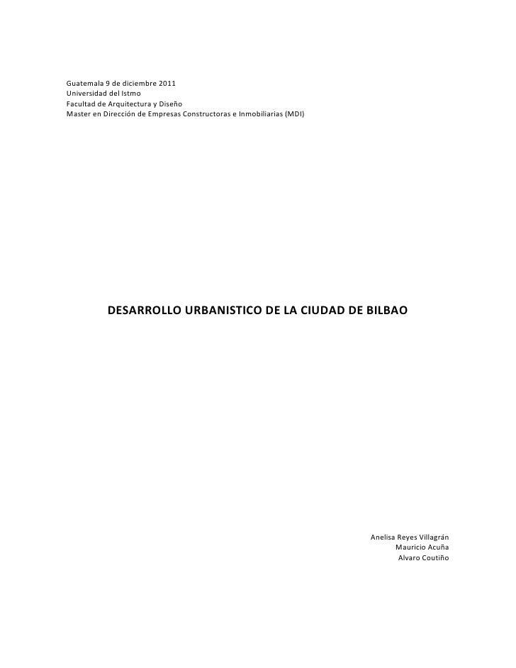 Guatemala 9 de diciembre 2011Universidad del IstmoFacultad de Arquitectura y DiseñoMaster en Dirección de Empresas Constru...