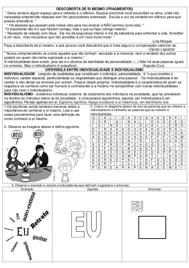 Well-known ATIVIDADES DIVERSAS CLÁUDIA: Atividades interdisciplinares: Ensino  GY66