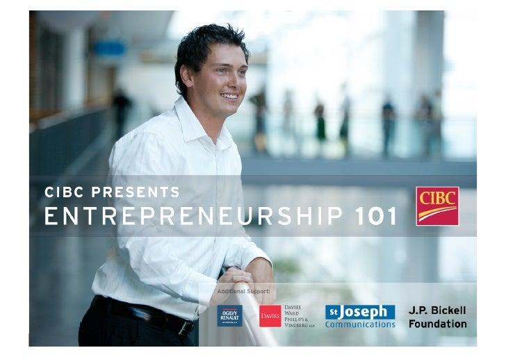 The Role of Boards, Advisory Panels and Service Providers     MaRS Entrepreneurship 101              Craig C. Thorburn    ...