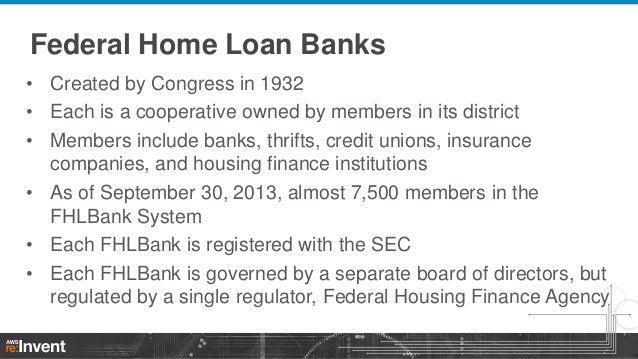 Indianapolis home loan bank