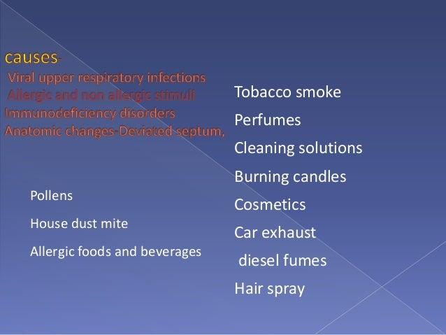 steroid nasal spray high blood pressure
