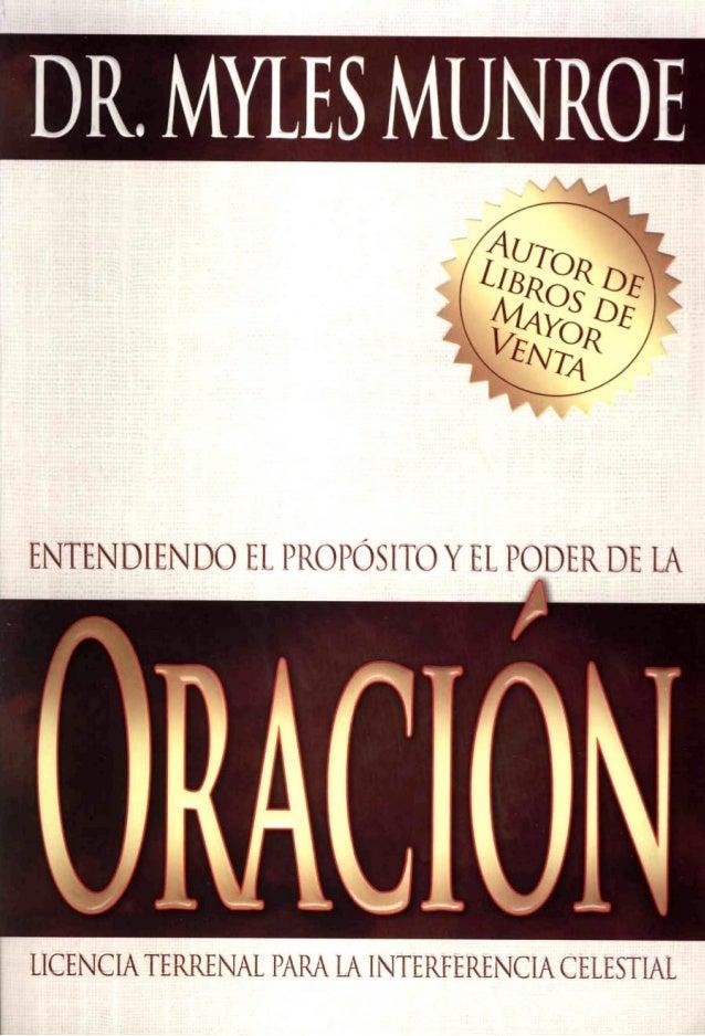 ENTENDIENDO EL PROPÓSITO YEL PODER DE LA ; LICENCIA TERRENAL PARA LA INTERFERENCIA CELESTIAL