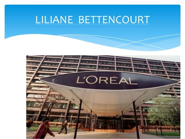 L'Oréal, World Leader In Beauty: Makeup, Cosmetics, Haircare and Perfume. An Entrepreneuership Perspective .