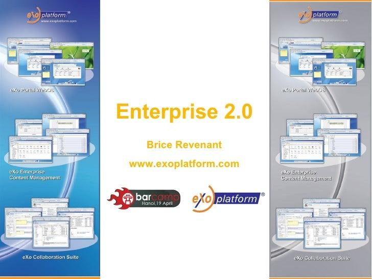 barcamphanoi - Enterprise 2.0