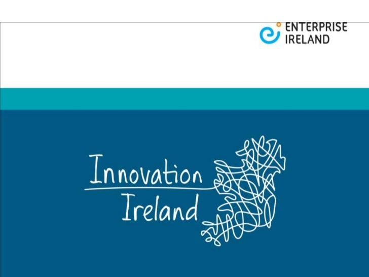 Enterprise Ireland Presentation