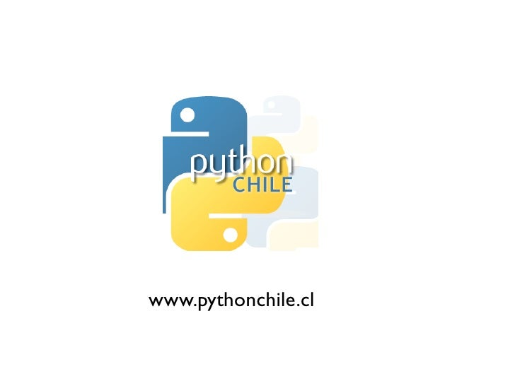 www.pythonchile.cl