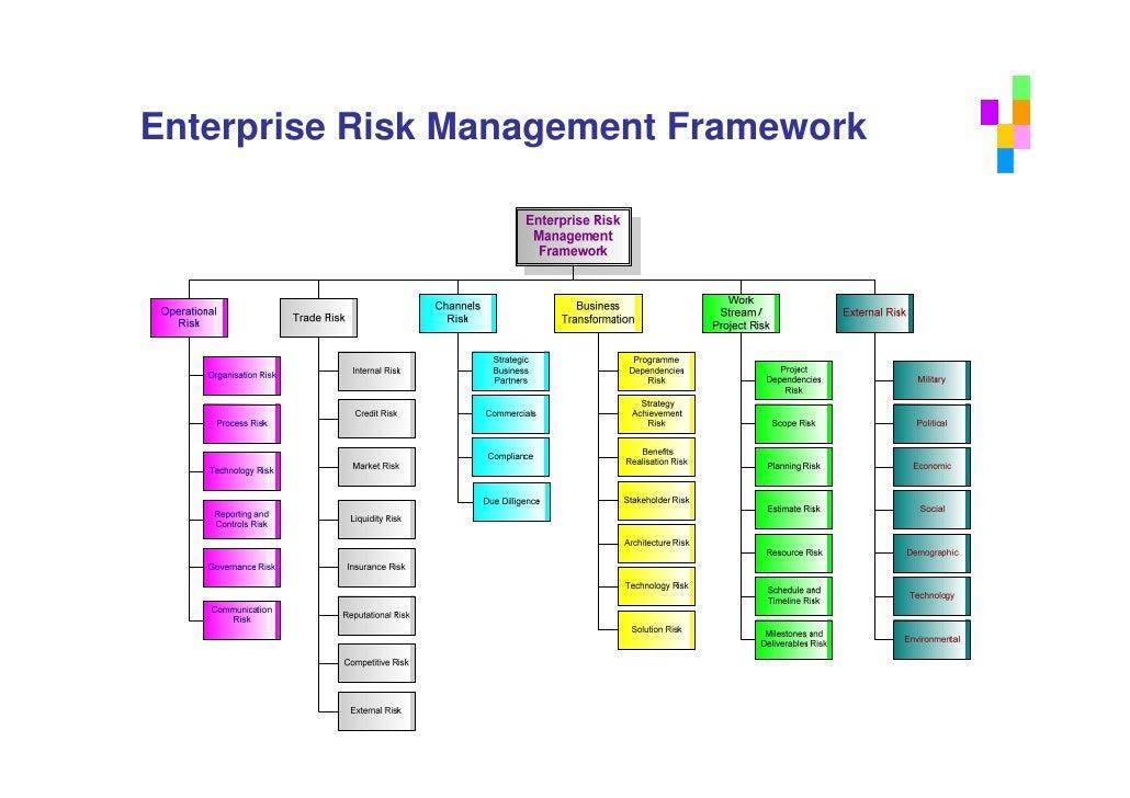 essay on enterprise risk management