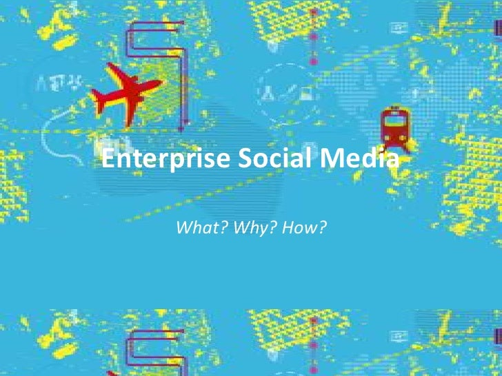 Social Media - Howest - Inleiding