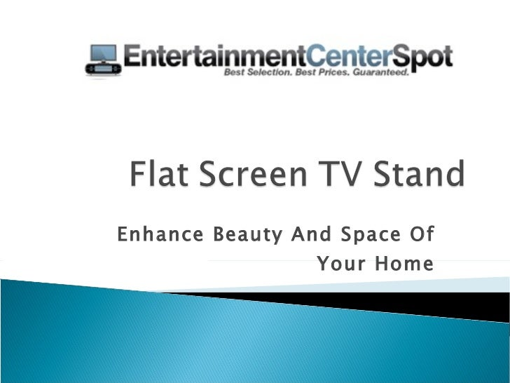 Enhance Beauty And Space Of Your Home