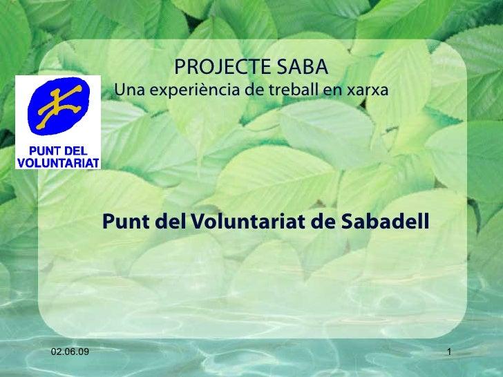 SABA 2008-09