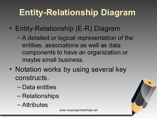 entity relationship diagram for dummies : erd diagrams for dummies - findchart.co