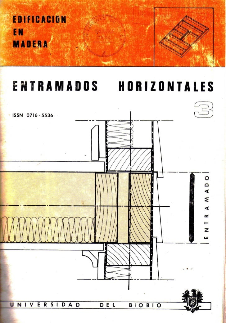 Entramados horizontales