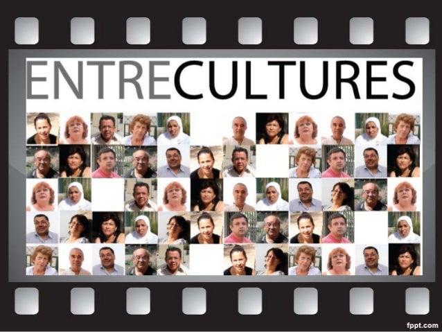 Entre cultures, del PDC Balconada