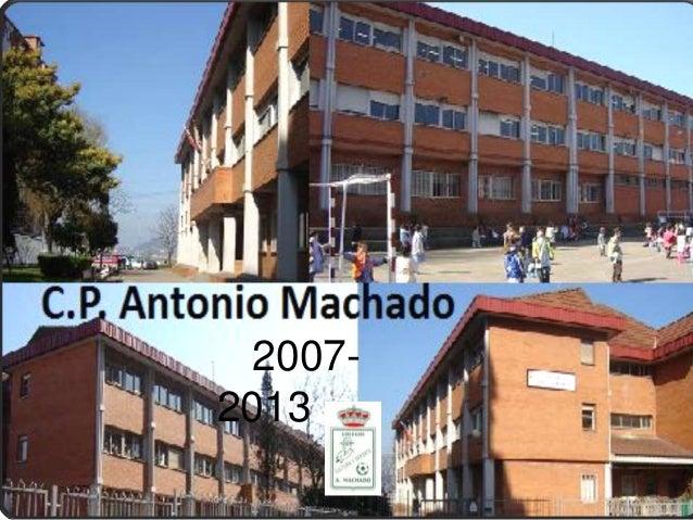 2007-2013