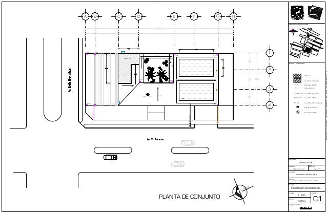 Instalaciones ac stica calderas y aire acondicionado for Instalaciones de albercas pdf