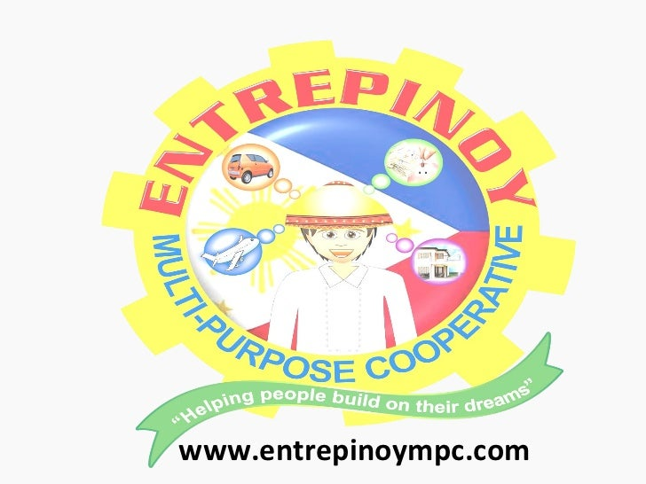 Entrepinoy Multi purpose Cooperative