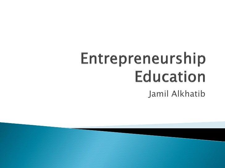 Jamil Alkhatib