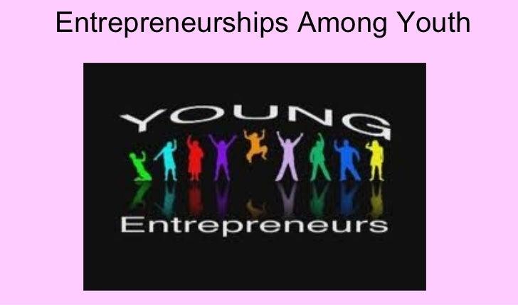 Entrepreneurship1