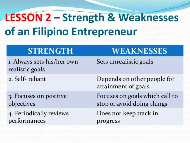 positive values of filipino entrepreneur Full-text paper (pdf): filipino ethnic entrepreneurship: an integrated review and  propositions  and values play an important role in ventur e formation and  entrepreneur ial activity  the positive consequences of ethnic.