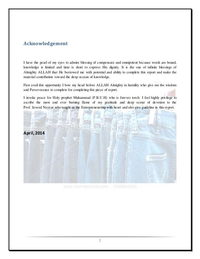 Diaper manufacturing business plan pdf