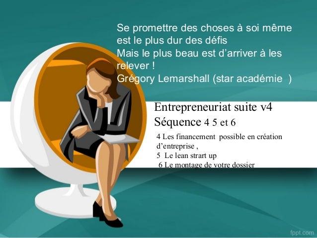 Entrepreneuriat seq 4 a 6 v 2