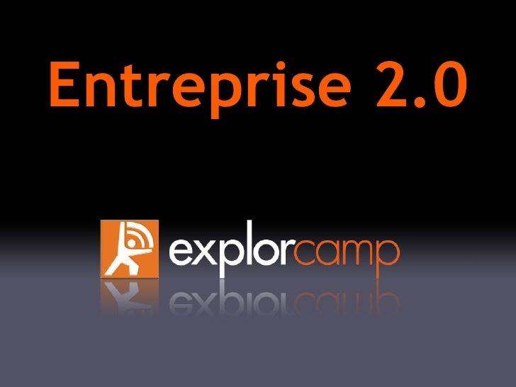 Entreprise 2.0    14 déc. 2007   Alexandre ISRAËL - Bloggy Business   #1