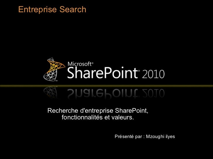 Entreprise search (1).ppt