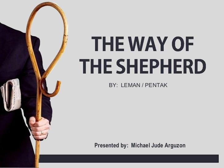 BY:  LEMAN / PENTAK Presented by:  Michael Jude Arguzon