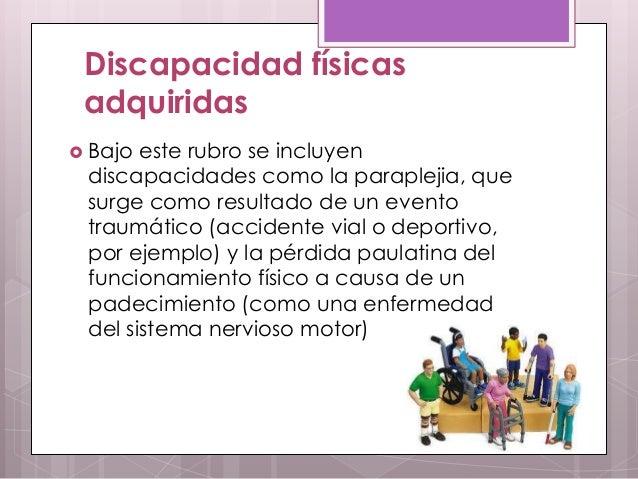 Entrevista A Personas Con Alguna Discapacidad
